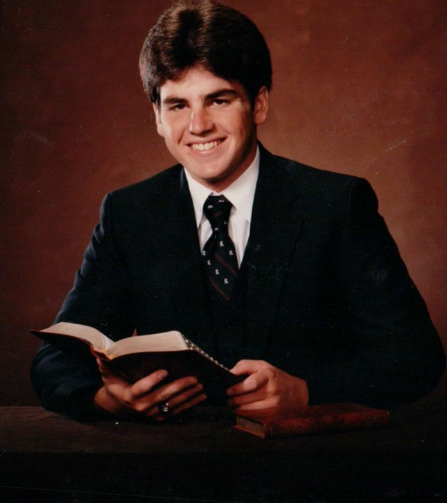 1982.12 Missionary Picture