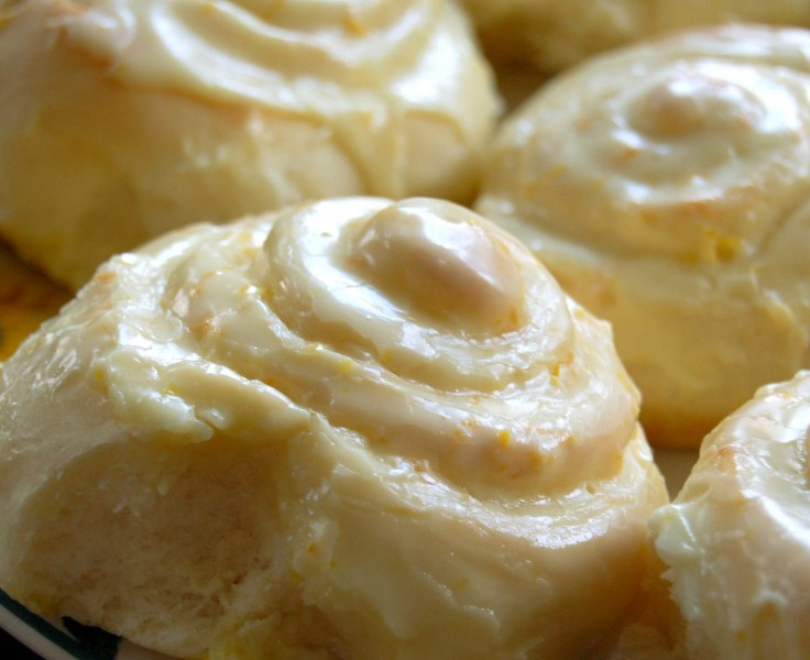 Cook bookaholic lion house orange rolls mommahill one of my favorite recipes is the orange roll recipe forumfinder Choice Image
