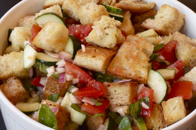 panzanella-salad