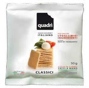 quadri crackers